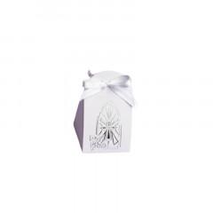 x10 ballotin communion croix
