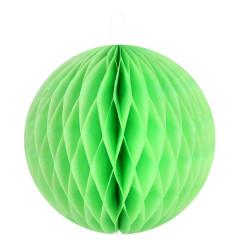 boule-vert-alveolee