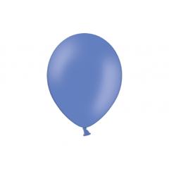 100 ballons bleu pastel