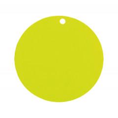 etiquette-ronde-verte
