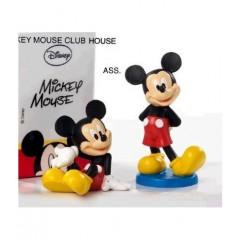 Figurines Mickey x2