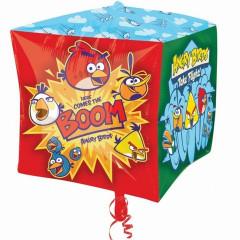 Ballon helium cube Angry Birds