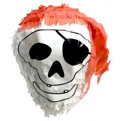 pinata-pirate-tete-de-mort