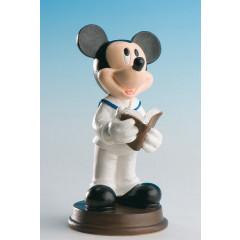 Sujet communiant Mickey - 13 cm