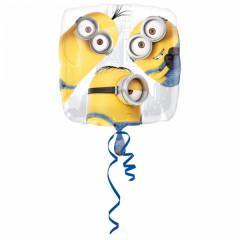 ballon helium minions