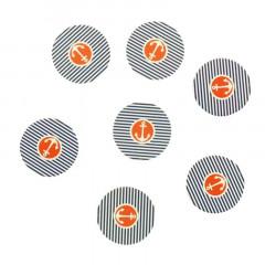 Confetti Marine (x120)