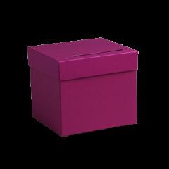 Urne Carton Bordeaux