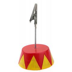 marque place tambour de cirque -1