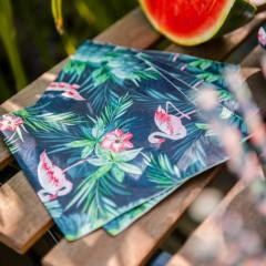 serviette-papier-tropical