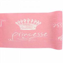 Chemin de table Princesse
