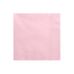 20-serviettes-papier-rose
