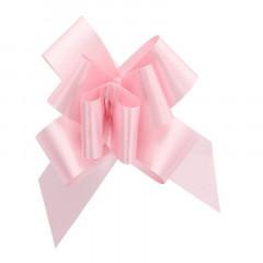 decoration-voiture-mariage-noeud-rose