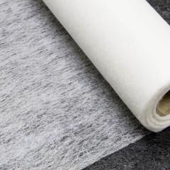 Chemin de table blanc intisse en rouleau 10m x 29cm