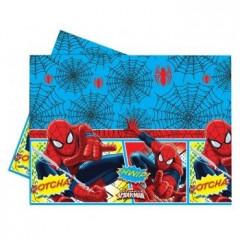 Nappe ultimate spiderman marvel