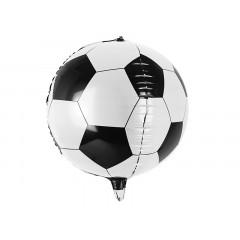 Ballon gonflable thème foot