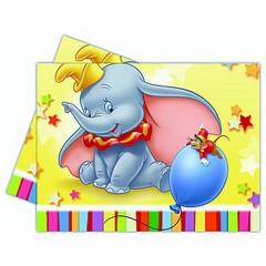 Nappe Colorfull Dumbo
