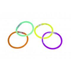Agitateur/bracelet Fluorescent