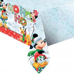 Nappe la bande à Mickey Noël