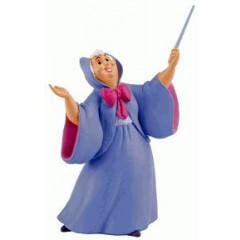 Figurine Cendrillon La Fée Marraine