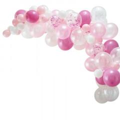 guirlande-ballon-rose