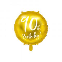 Ballon anniversaire 90 ans