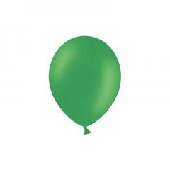 Ballons de baudruche vert x100