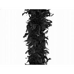 Boa noir – 180 cm