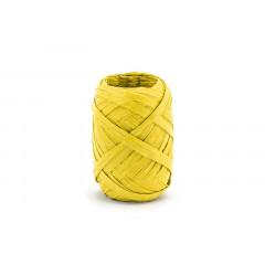 raphia jaune