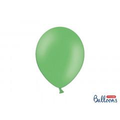 20 ballons 27 cm - vert pastel