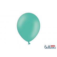 10 ballons 27 cm - menthe pastel