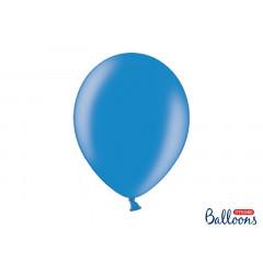 10 ballons 27 cm – bleu  pastel