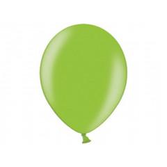 20 ballons 27 cm – vert clair pastel