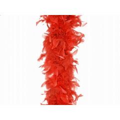 Boa 1m80 – rouge
