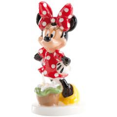 Bougie anniversaire Minnie