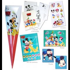 Cône surprise Mickey