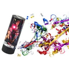 Canon à confettis Anniversaire