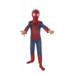 Déguisement garçon Spiderman Amazing 2