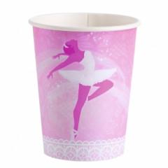 gobelet danseuse ballerine 25cl