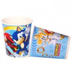 Gobelets Sonic - 20 cl - x8