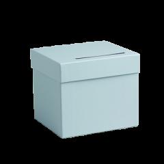 Urne Carton Gris