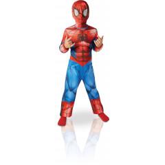 Déguisement Spiderman - Taille S