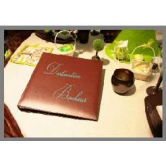 livre or chocolat bonheur