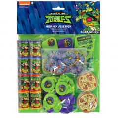 24 jouets Tortues Ninja
