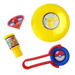 Jouets cadeaux anniversaire Pokemon - 24 pièces