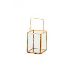Lanterne terrarium 7 x 7 x 9 cm