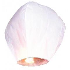 lanternes blanche