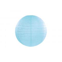 lanterne bleu ciel