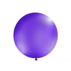 Ballon lavande 1 m