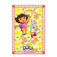 Lot 10 sacs confiseries Dora l'exploratrice