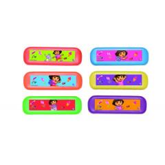 Lot 25 harmonicas Dora l'exploratrice